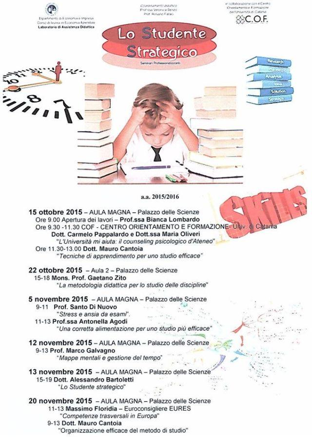 studentestrategicoIIedizione