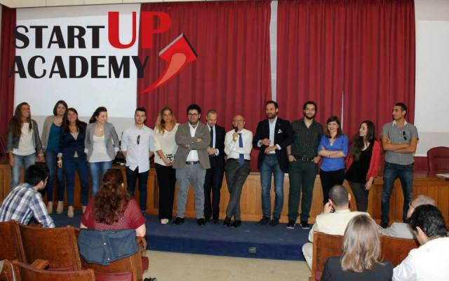 startupacademy2'13