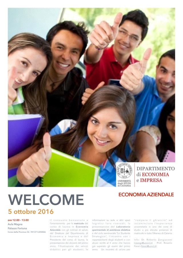Economia aziendale test d ammissione corsi zero e for Test ammissione economia
